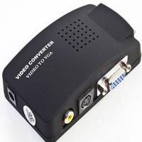 Conversor De Video RCA a VGA