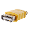 Adaptador USB Hembra