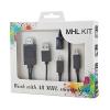 Cable MHL Para Samsung Galaxy S3,S4,S5