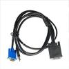 Cable VGA/USB a M1 para proyector INFOCUS