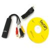 Capturador De Audio y Video EasyCap