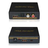 Conversor De Audio HDMI a RCA