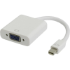 Mini DisplayPort a VGA